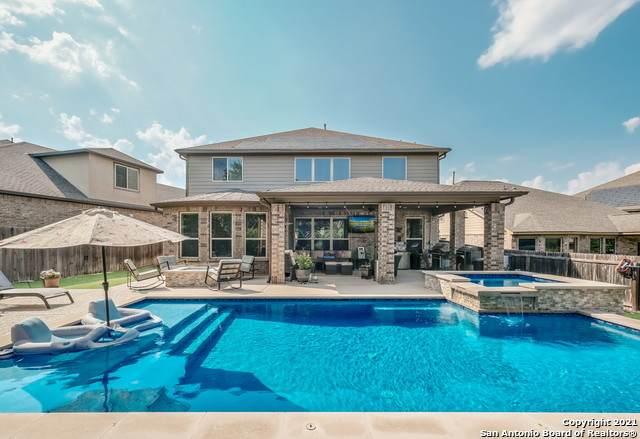 28537 Willis Ranch, San Antonio, TX 78260 (MLS #1539256) :: The Real Estate Jesus Team