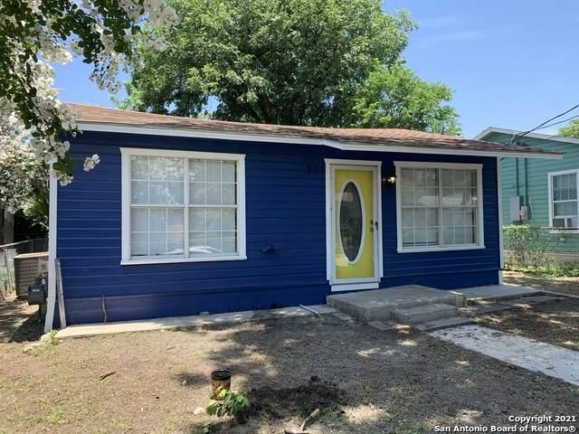 251 Prospect, San Antonio, TX 78211 (MLS #1539259) :: The Real Estate Jesus Team