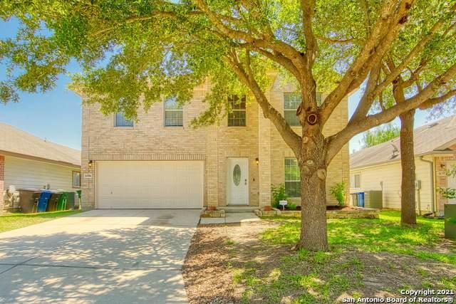 16906 Mandolino Ln, San Antonio, TX 78266 (MLS #1539261) :: The Real Estate Jesus Team