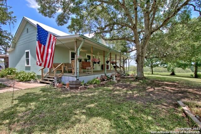 7905 Fm 1101, Seguin, TX 78155 (MLS #1539264) :: The Rise Property Group