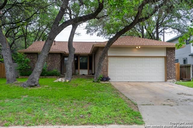 7310 Windbridge, San Antonio, TX 78250 (#1539270) :: The Perry Henderson Group at Berkshire Hathaway Texas Realty