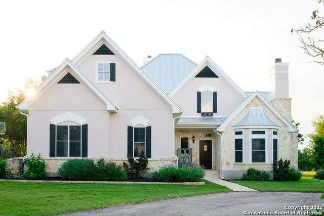 140 Private Road 4732, Castroville, TX 78009 (MLS #1539271) :: Neal & Neal Team
