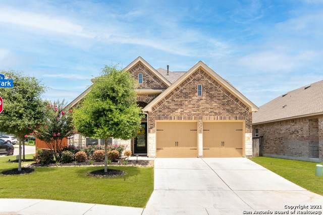 2040 Tillman Park, San Antonio, TX 78253 (#1539272) :: The Perry Henderson Group at Berkshire Hathaway Texas Realty