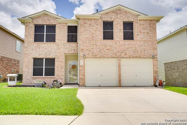 9430 Hanover Cove, Converse, TX 78109 (MLS #1539285) :: 2Halls Property Team | Berkshire Hathaway HomeServices PenFed Realty