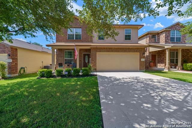 11634 Zinnia Flds, San Antonio, TX 78245 (MLS #1539287) :: Concierge Realty of SA