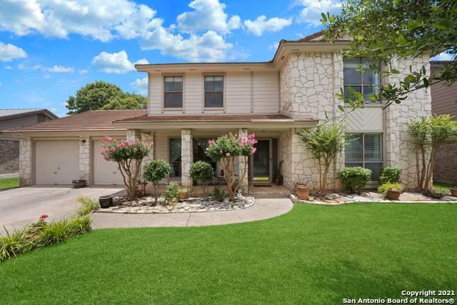 2506 Indian Ridge Dr, San Antonio, TX 78231 (MLS #1539292) :: JP & Associates Realtors