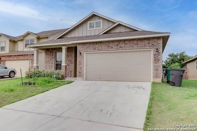 5938 Ivans Farm, San Antonio, TX 78244 (MLS #1539294) :: Neal & Neal Team