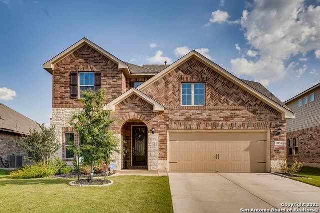 13824 Taverns Turn, San Antonio, TX 78253 (MLS #1539296) :: Beth Ann Falcon Real Estate