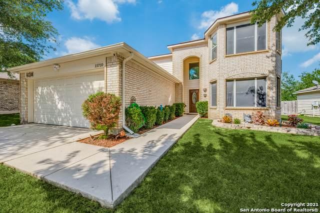 15710 Turfway Park, Selma, TX 78154 (MLS #1539298) :: Vivid Realty