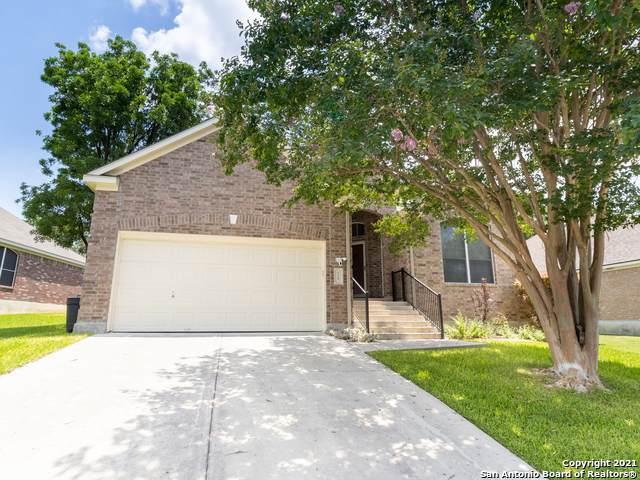 716 Broadleaf, Schertz, TX 78154 (MLS #1539299) :: Tom White Group