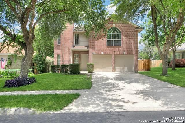 2545 Woodland Village Pl, Schertz, TX 78154 (MLS #1539304) :: Tom White Group