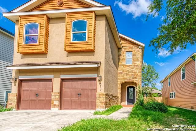 217 Horse Hill, Boerne, TX 78006 (MLS #1539306) :: Tom White Group
