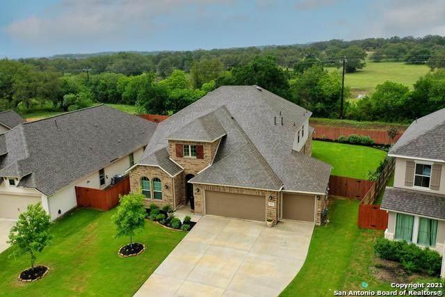 30825 Silverado Spur, Bulverde, TX 78163 (MLS #1539309) :: The Rise Property Group