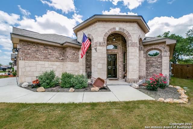 8638 Kallison Arbor, San Antonio, TX 78254 (MLS #1539310) :: BHGRE HomeCity San Antonio