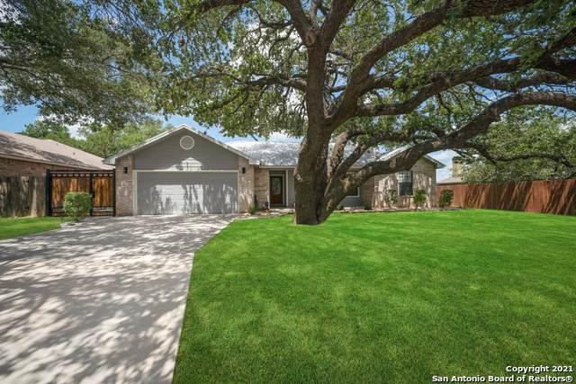 321 Colony Dr, Pleasanton, TX 78064 (MLS #1539312) :: EXP Realty