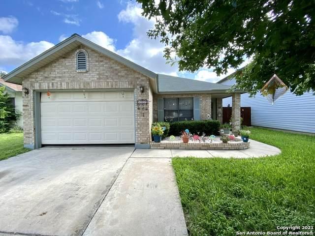 5702 Deertail Crk, San Antonio, TX 78251 (MLS #1539313) :: Beth Ann Falcon Real Estate