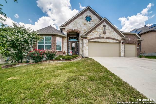 12835 Florianne, San Antonio, TX 78253 (MLS #1539323) :: 2Halls Property Team | Berkshire Hathaway HomeServices PenFed Realty