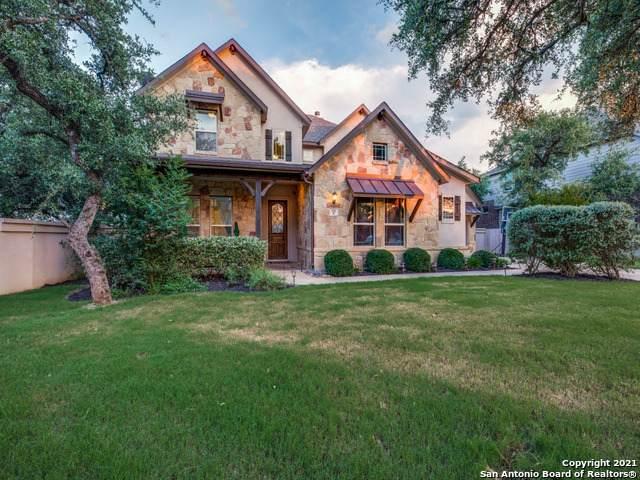 111 Massey Woods, Boerne, TX 78006 (MLS #1539327) :: Tom White Group