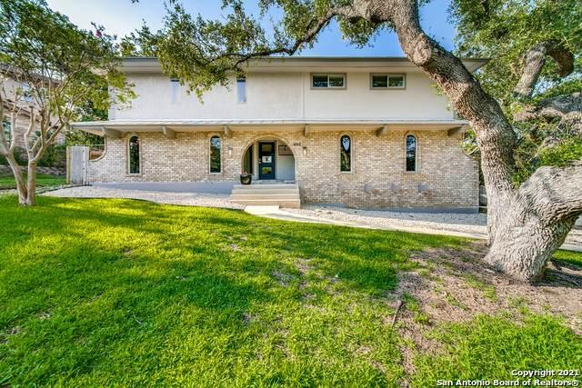 602 Walnut Hill St, San Antonio, TX 78232 (MLS #1539329) :: Bexar Team