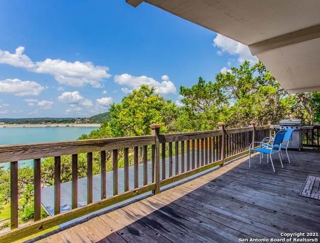 2047 Pebble Beach Rd, Lakehills, TX 78063 (MLS #1539330) :: Sheri Bailey Realtor
