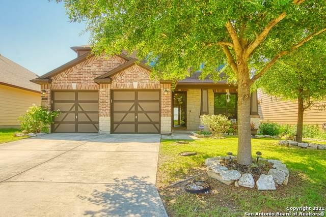 7522 Sutter Home, San Antonio, TX 78253 (MLS #1539331) :: The Real Estate Jesus Team