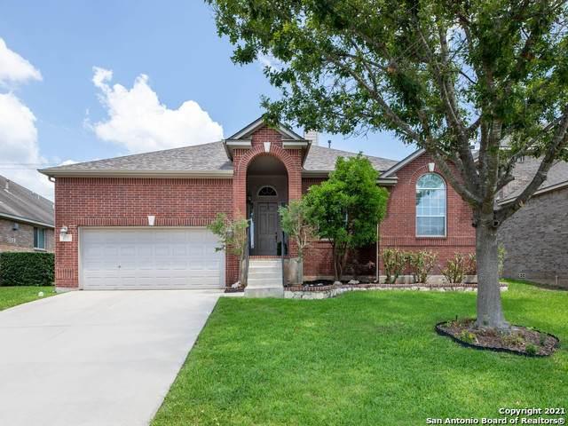 1015 Peg Oak, San Antonio, TX 78258 (MLS #1539334) :: The Castillo Group
