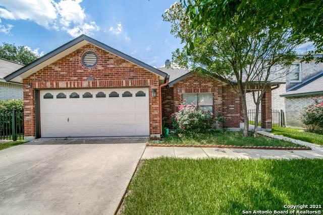 14011 Fairway Oaks, San Antonio, TX 78217 (MLS #1539337) :: 2Halls Property Team | Berkshire Hathaway HomeServices PenFed Realty