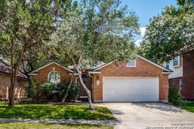 24 Sweetwood, San Antonio, TX 78254 (MLS #1539342) :: Neal & Neal Team