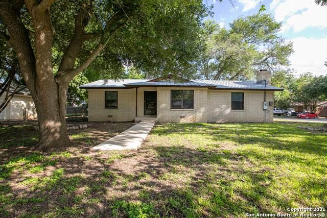 397 Inspiration Dr, New Braunfels, TX 78130 (MLS #1539343) :: BHGRE HomeCity San Antonio