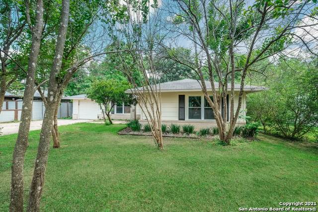 210 E Hosack St, Boerne, TX 78006 (MLS #1539345) :: The Mullen Group   RE/MAX Access