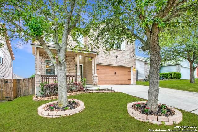 10911 Antares Frst, San Antonio, TX 78239 (MLS #1539348) :: Alexis Weigand Real Estate Group