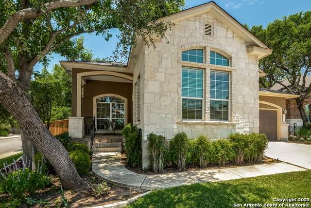 7 Ashford Glen, Hollywood Pa, TX 78232 (MLS #1539354) :: Carter Fine Homes - Keller Williams Heritage