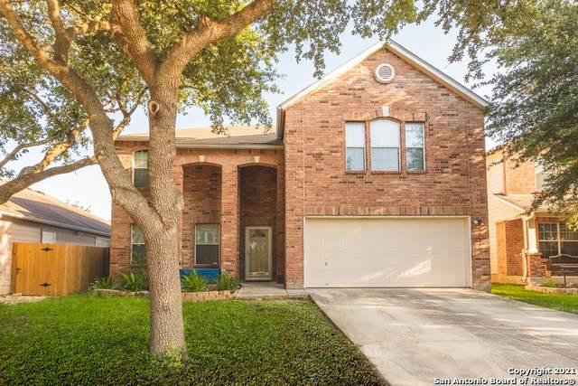3329 Whisper Manor, Schertz, TX 78108 (MLS #1539357) :: Tom White Group