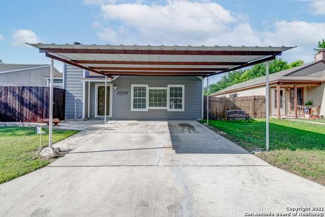 10238 Apricot Field Dr, San Antonio, TX 78245 (MLS #1539359) :: Beth Ann Falcon Real Estate