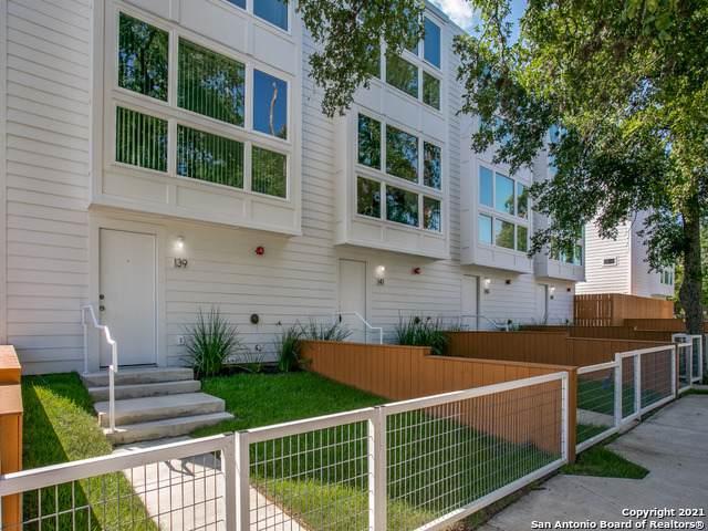 145 Catalpa St, San Antonio, TX 78209 (MLS #1539364) :: Tom White Group