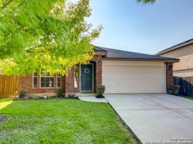 9635 Connemara Bend, San Antonio, TX 78254 (MLS #1539367) :: Green Residential
