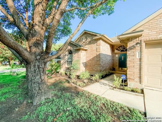9522 Black Thorn Ln, San Antonio, TX 78240 (MLS #1539368) :: Exquisite Properties, LLC