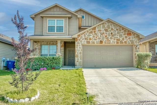 5723 Cielo Ranch, San Antonio, TX 78218 (MLS #1539369) :: Keller Williams Heritage