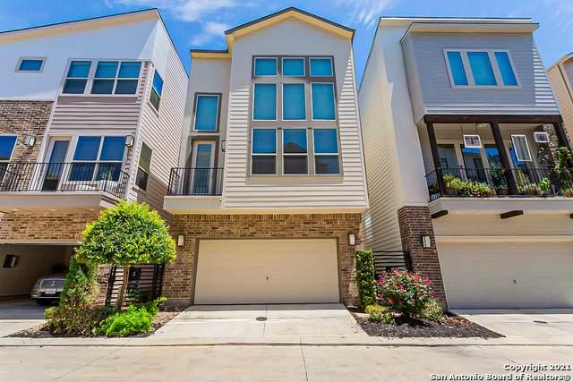 3831 Harry Wurzbach Rd, San Antonio, TX 78209 (MLS #1539371) :: The Real Estate Jesus Team