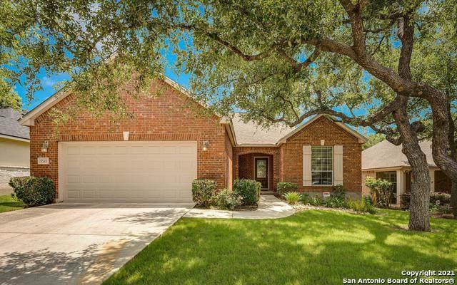 19522 Highgrove Ln, San Antonio, TX 78258 (MLS #1539375) :: The Castillo Group