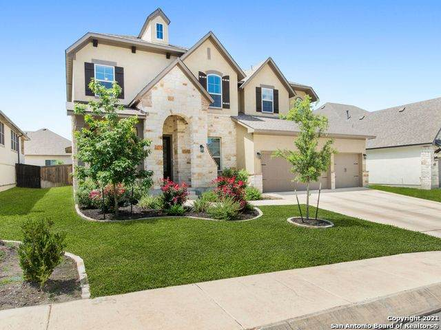 3715 Watch Hill, San Antonio, TX 78257 (MLS #1539384) :: Alexis Weigand Real Estate Group