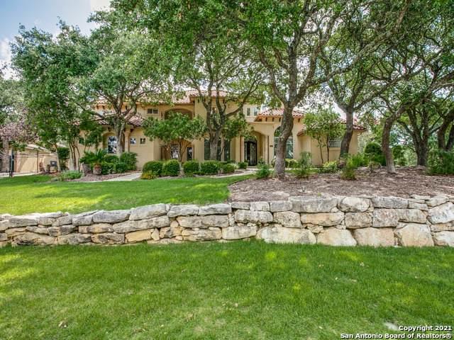 24 Champion Trail, San Antonio, TX 78258 (MLS #1539395) :: Exquisite Properties, LLC