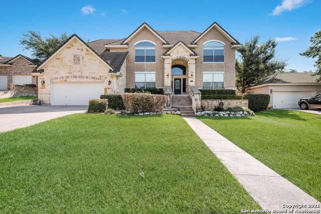 23110 Whisper Cyn, San Antonio, TX 78258 (MLS #1539400) :: The Castillo Group