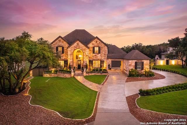 5641 Copper Creek, New Braunfels, TX 78132 (MLS #1539401) :: Tom White Group
