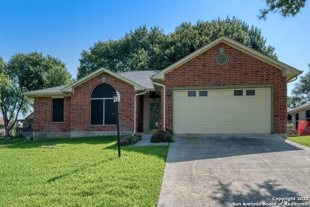 3713 Hillside, Schertz, TX 78108 (MLS #1539403) :: Tom White Group
