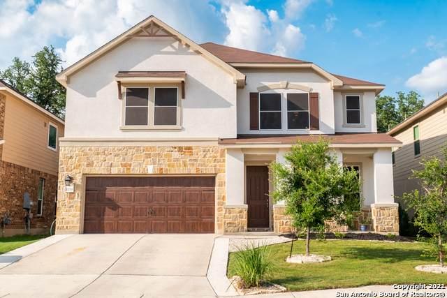 11119 Red Oak Turn, Helotes, TX 78023 (MLS #1539415) :: Vivid Realty