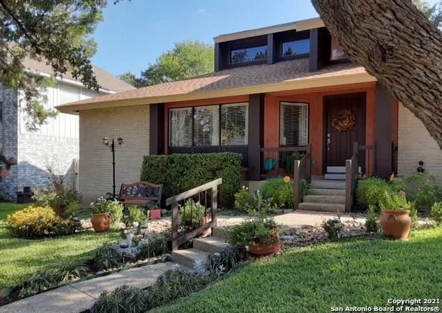 8250 Timber Grand, San Antonio, TX 78250 (MLS #1539416) :: 2Halls Property Team   Berkshire Hathaway HomeServices PenFed Realty