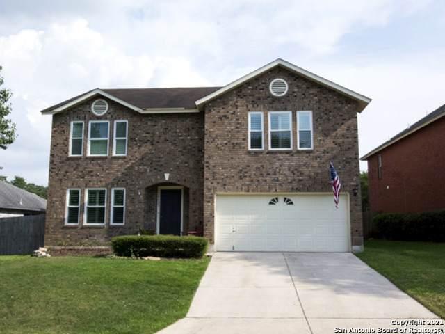 18423 Redriver Dawn, San Antonio, TX 78259 (MLS #1539423) :: Carter Fine Homes - Keller Williams Heritage