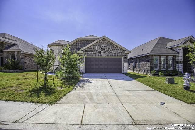 9906 Bricewood Cove, San Antonio, TX 78254 (MLS #1539428) :: BHGRE HomeCity San Antonio