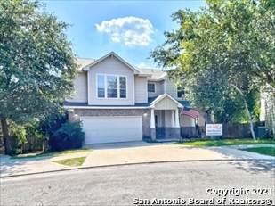 10818 Sierra Ridge Dr, San Antonio, TX 78245 (MLS #1539438) :: Beth Ann Falcon Real Estate